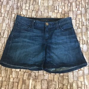 BANANA 🍌 REPUBLIC Jean Shorts